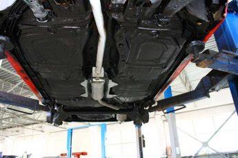 Антикор внутренней части салона авто с доставкой по Волгограду и области